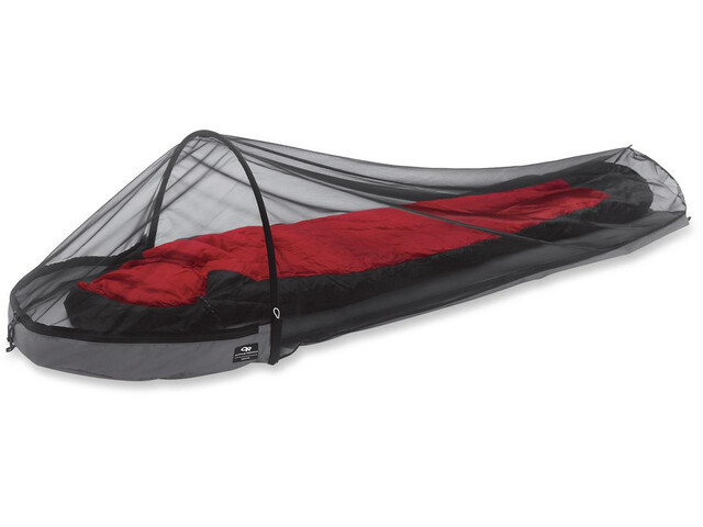 Outdoor Research Bug Bivy, black